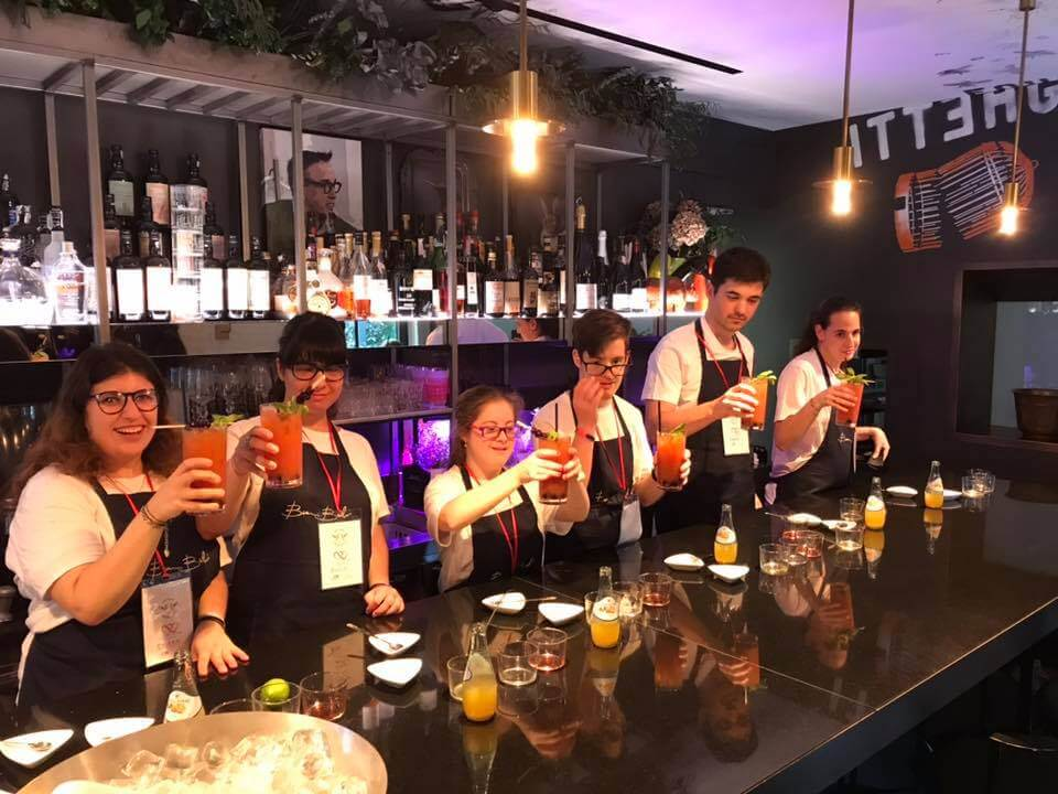 Grissini e Cocktail al Fourghetti 2
