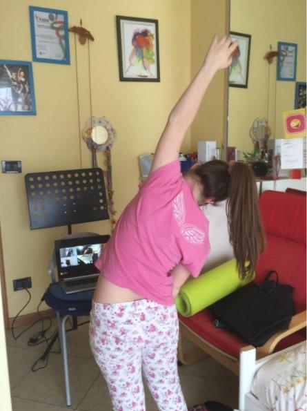 Prisma sport e danza-Hip hop