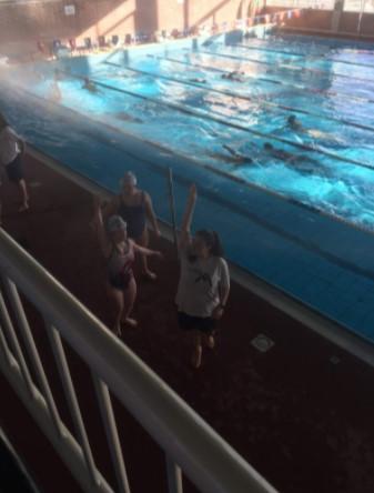 Prisma sport e danza-Nuoto sincronizzato